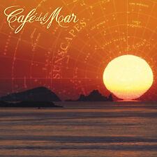 Cafe Del Mar Sunscapes  CD New