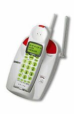 UNIDEN SSE15 SCR Technology Cordless Telephone - For the Hearing Impaired