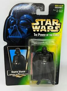 STAR WARS Power of the Force/POTF2 Darth Vader Collection 3 THX Insert Japan