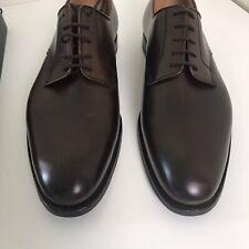Crockett & Jones Men's New $660 Derby Oxford Shoes size 11