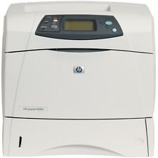 HP LaserJet 4350N (Q5407A) A4 Mono Workgroup Network Laser Printer +Warranty