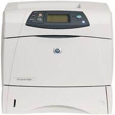 HP LaserJet 4350N A4 Mono Workgroup Network Laser Printer (Q5407A) +Warranty_NT