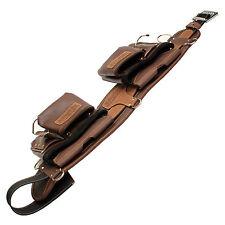 Electrician Carpenter Tool Belt Bag Holder Pouch 2 Pocket OL-300 KOREA