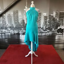 Fabulous Dress (Turquoise-Size 16) Prom, Cruise, Ball, Cocktail, Bridesmaid