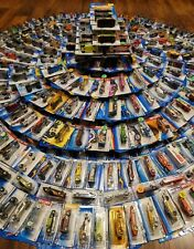 Hot Wheels Collectors LOT, over 250 to choose from, Mainlines and Series 95 & up