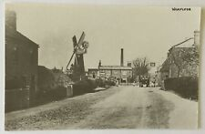 Sommerfield Collector Series Postcard. Whaplode Village,Nr Holbeach.Lincolnshire