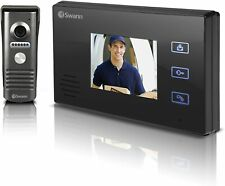 SWANN DOORPHONE VIDEO INTERCOM  SWOM-DP870C