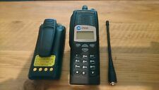 TAIT TP9160 UHF 380-470MHz PORTABLE RADIO P25 TRUNKING