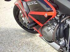 R&G Racing Estilo Clásico PROTECTORES DE CHOQUE Para Honda CBR600RR 2005