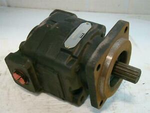 Parker Hydraulic Pump PGP365 PGM365 N0108-5871 322-9115-028