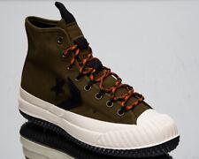 Converse Bosey MC High Top Water-Repellent Boot Men's Women's Unisex Olive Shoes