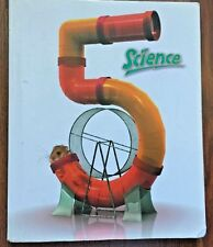Grade 5 Science Student Text (Paperback, Revised) (s#6153)