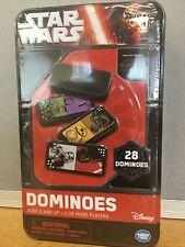 Disney Star Wars Dominoes