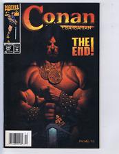 Conan the Barbarian #275 Marvel 1993