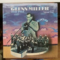 BRAND NEW (Sealed) The Complete GLENN MILLER, Volume VIII 1941-1942 (2) Vinyl LP