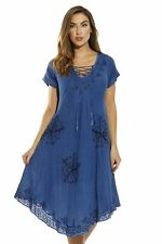 552eaf116fe4b Short Sleeve Dresses for Women for sale | eBay