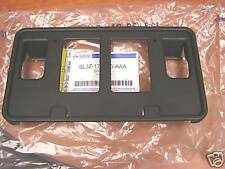 FORD F150 F-150 2006 2007 2008 FRONT LICENSE PLATE BRACKET 6L3Z-17A385-AAA OEM