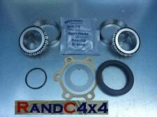 "RTC3537 Land Rover Series 3 88"" 109"" Front or Rear Wheel Bearing Full Kit '80 on"