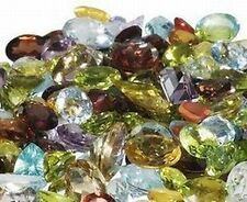 25.00 CTW ~ Special Mixed Gemstone Parcel ~ Natural Gem