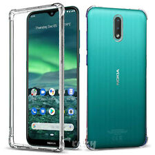 For Nokia 2.2 2.3 Nokia 3.2 4.2 Ultra Clear Shockproof Heavy Duty Gel Case Cover