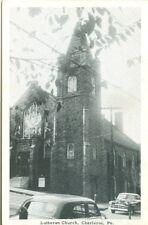 Charleroi PA The Lutheran Church