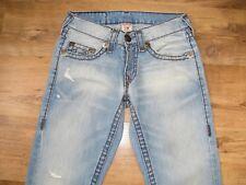 Authentic True Religion Bobby Super T Jeans Size 29 - 30