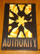 ABSOLUTE AUTHORITY EDITION VOL 2 WILDSTORM HARDBACK SLIPCASE GN < 1401200974