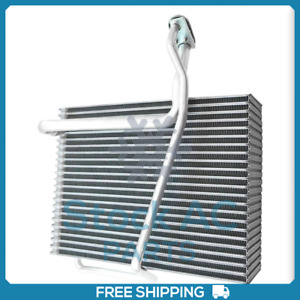 New A/C Evaporator Core for Chrysler Pacifica, Town & Country - OE# 68024436AA