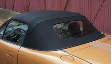 MAZDA MX-5 NB STOFFVERDECK BESTSELLER Verdeck Dach Faltdach Stoff NEU Sonnenland