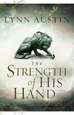 The Strength of His Hand (Chronicles of the Kings #3) (Volume 3)-ExLibrary