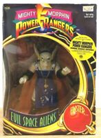 Mighty Morphin Power Rangers Evil Space Aliens Finster Irwin 120120DBT4