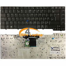 Genuine HP Compaq ELITEBOOK 8530 8530P 8530W Laptop keyboard UK