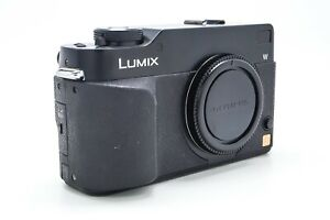 Panasonic LUMIX DMC-L1 7.5MP 4/3 Mount Digital Camera Body