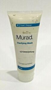 MURAD ACNE Clarifying Mask 2.65oz***NEW.UNBOXED***