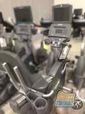 Life Fitness 95Ri Recumbent Exercise Bike