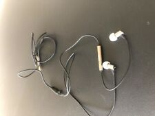 RHA S500i with Mic In Ear Earphone Headphones mint condition