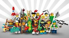 **Sealed Packs** LEGO 71027 Minifigures, Series 20