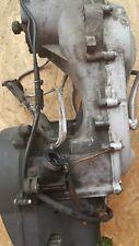 PIAGGIO ET2 50 2 STROKE ENGINE