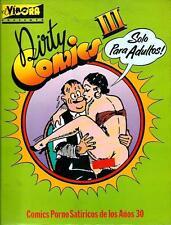 spagnolo porno fumetti