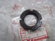 KAWASAKI NOS STEERING STEM NUT 92015-1301 GPZ350 EX500 500R GPZ ER250