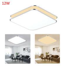 LED plafoniera soggiorno lampada da soffitto con sensore di movimento Radar IP44