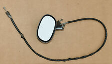 81-87 Buick Regal Grand National T Type Left Side Driver Door Outside Mirror