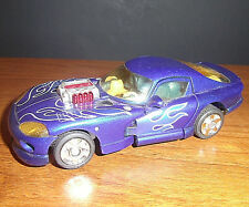 Transformers Robots in Disguise RID - Sideburn *95% Complete*
