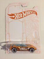 Hot Wheels~2020~GAZELLA GT~ 52nd Anniversary Pearl & Chrome~ Chase Car~ New~ NM+