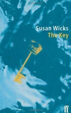 Very Good, The Key, Wicks, Susan, Book