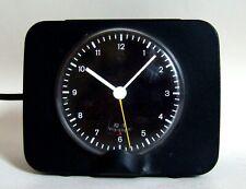 67101 weiß Braun Design BC02XW klassischer Reisewecker Neu+OVP