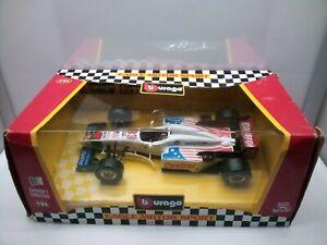 Bburago 1:24 Scale / Eagle Motorsport Toyota Castrol Formula 1 - Model Race Car