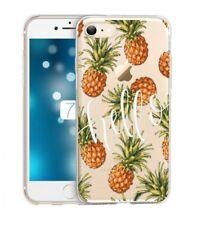 Coque Iphone 6 PLUS Ananas hello tropical fruit Exotique