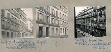 PARIS c. 1950 - Immeuble Rue Chanaleilles et Marguerite - C 5