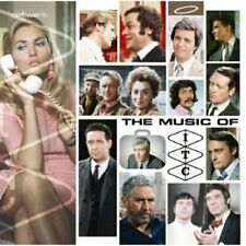The Music of ITC [CD]